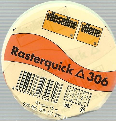 Rasterquick 306 Dreieck