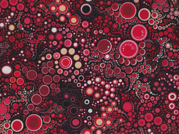AAQ-11209-3 Effervescence Red