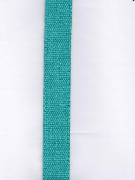 Gurtband in Jade 325