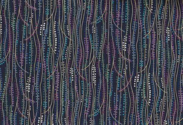 Blue Rhapsody Dotty Reeds