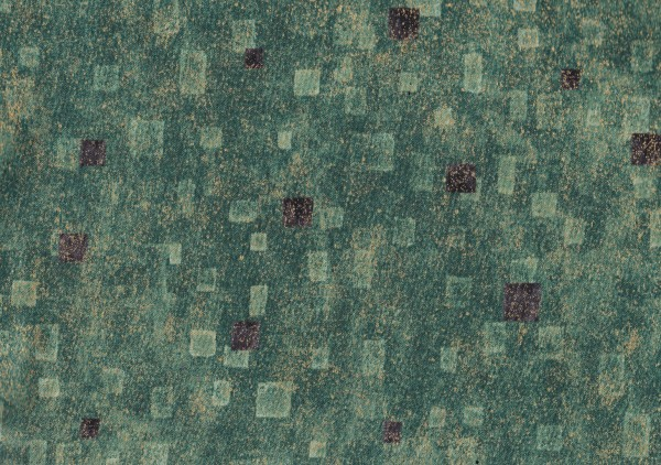 Gustav Klimt Green