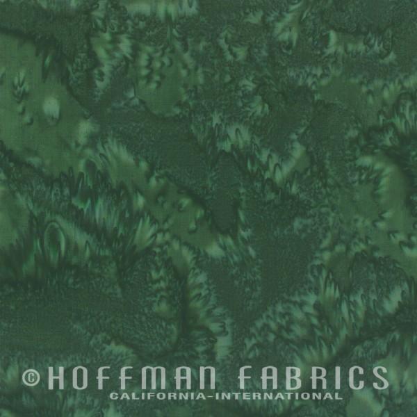 Christmas green Batik