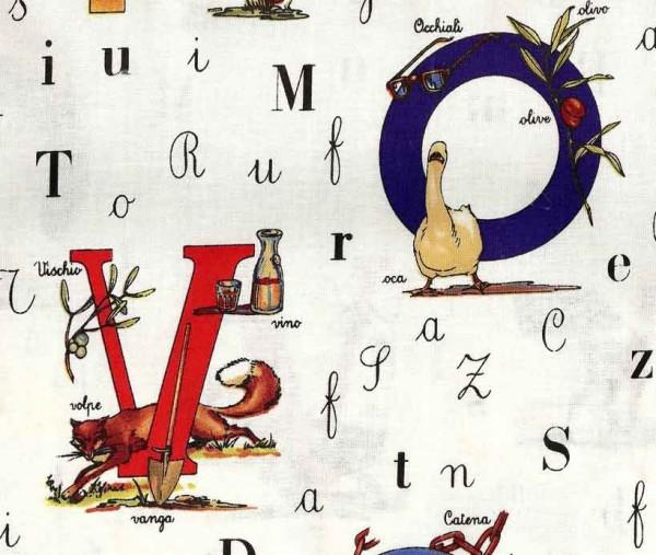 Grande Alphabeto