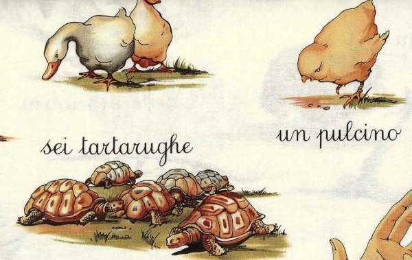 Parole Italiano