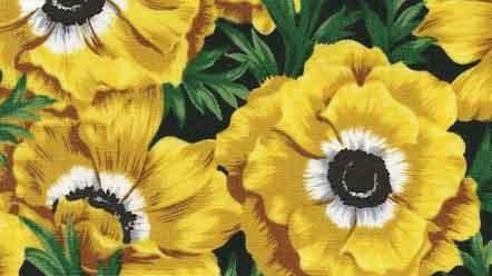 Yellow Shara Collection