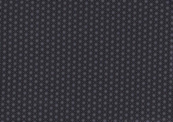 Schwarz-grau Grafik