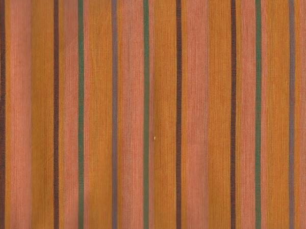 Alternating Stripe Orange