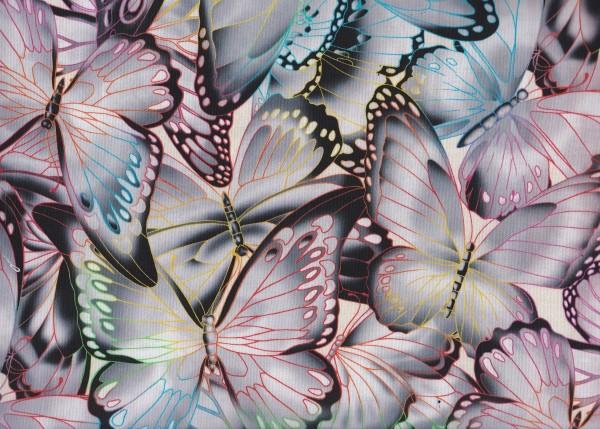 Natur Studies Digital Grey