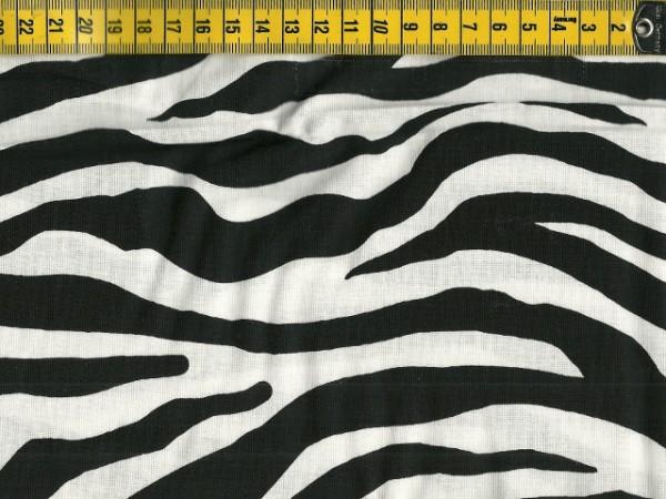 Black-Zebra Stripe