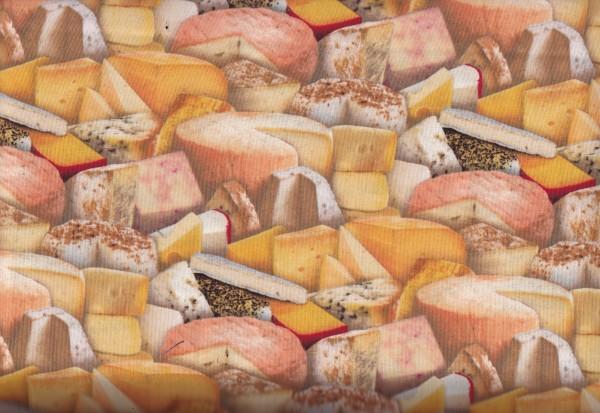 Food Festival-Käse