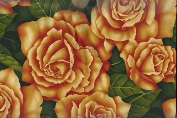 Lavish Florals