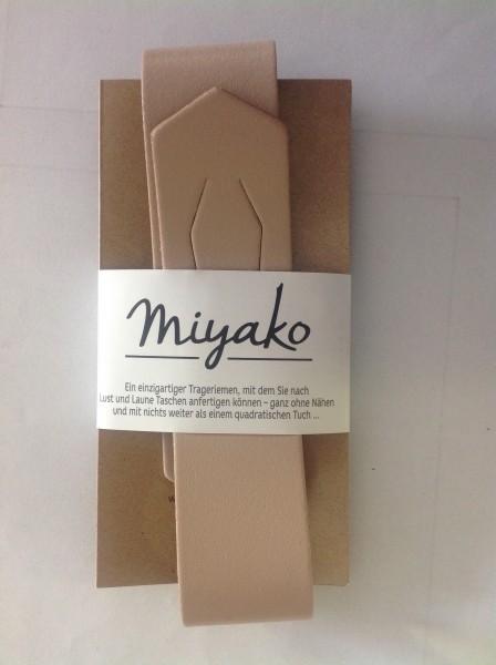 Taschengriffe Miyako Creme