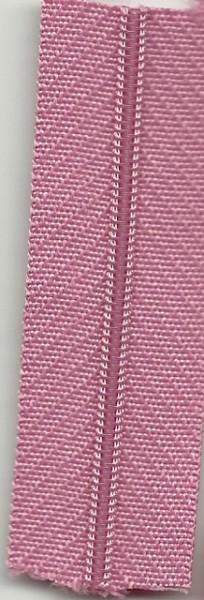 Endlosreißverschluß 3mm in Rosa
