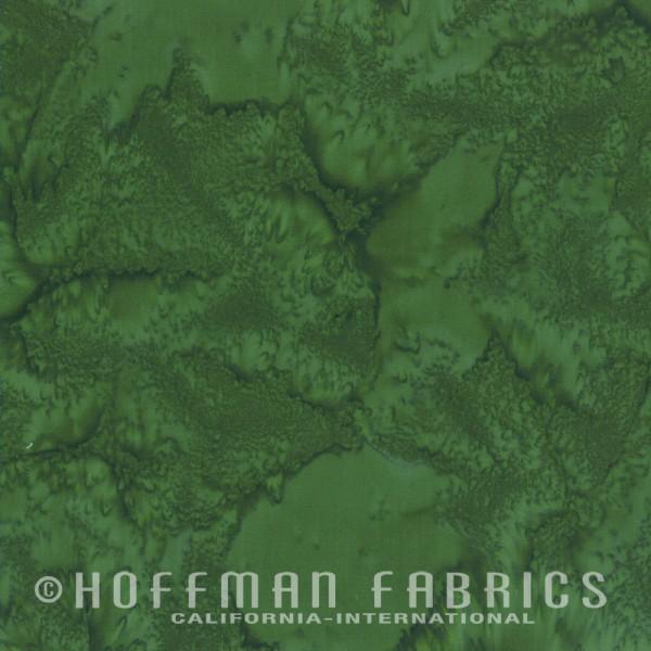 Pine-Batik Green