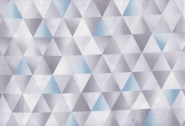 Majestic-Triangle Grey