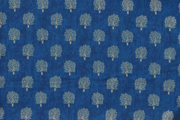 Rhapsody Trees Blue