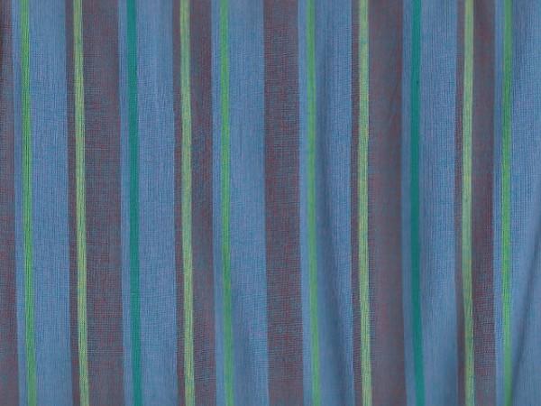 Alternating Stripe Blue