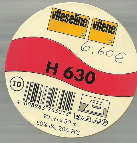 Vlies H 630