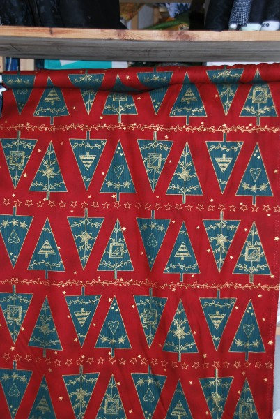 Quilters Highlights of X-Mas